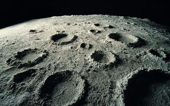 月球上的尘土有味道吗?宇航员这样说