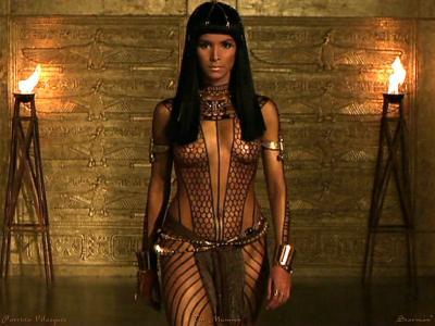 未解之谜之邪恶的公主木乃伊