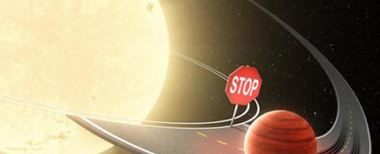 最新研究发现恒星并不经常吞噬绕其运行的行星