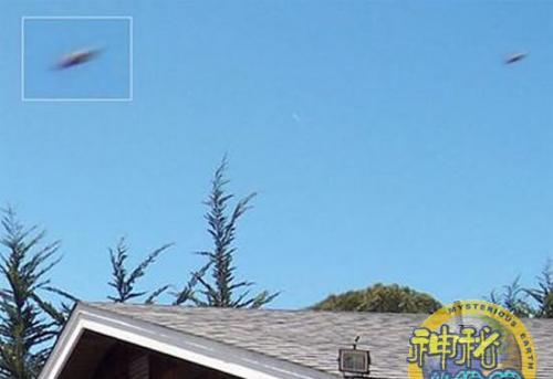 中国飞碟研究专家提出飞碟的13大特征