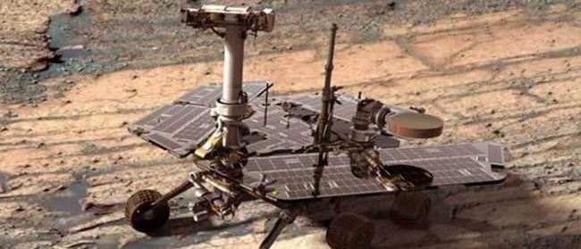 """俄罗斯国家航天集团公司将向""""火星太空生物""""项目斥资1.103亿美元"""