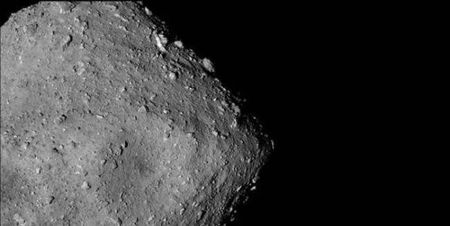 龙宫小行星在聚集形成之前或已失去大部分水分