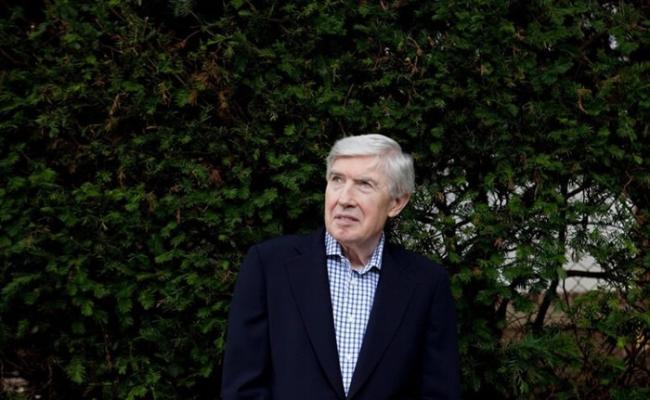 曾揭华府越战谎言 美国记者Neil Sheehan因柏金逊并发症逝世终年84岁