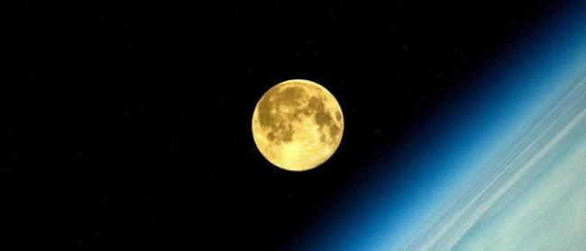 土耳其计划在2023年向月球发射航天飞船 完成硬着陆