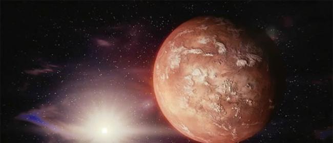行星地质学家诺阿姆•伊森堡:要去火星走飞越金星这条航道就会更快