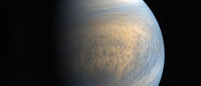 """俄罗斯已开始设计用于金星表面研究的""""金星-D""""航天器"""