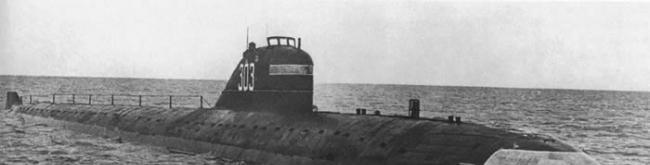 """俄罗斯海军历史上曾最少有过两次""""无票乘客""""登上潜艇事件"""