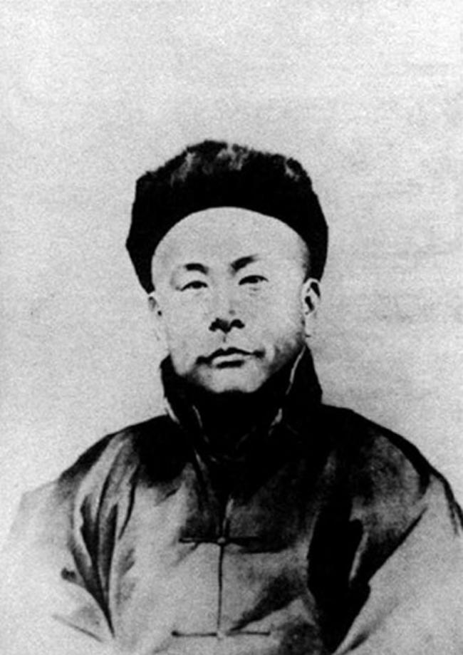 """清末时期知名武术家霍元甲被日本人下毒致死 79年后遗体被挖出""""遗骨发黑""""证中毒死亡"""