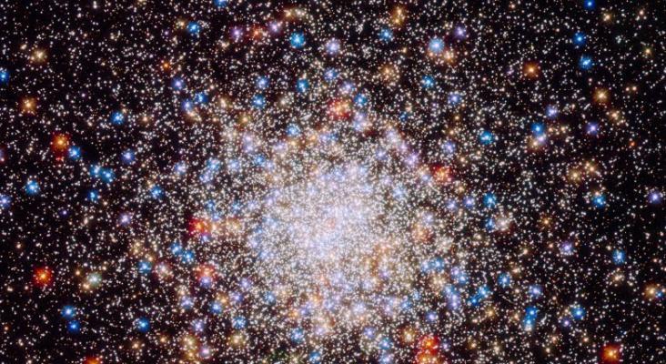 詹姆斯・韦伯太空望远镜可能有助于发现遥远的外星文明在银河系的某个地方生活