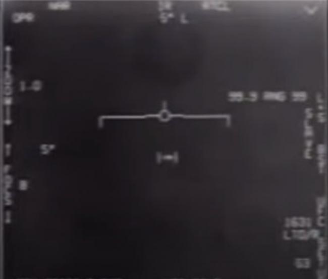 """美国国防部五角大楼正式发布UFO影片 日本防卫省计划拟定""""应对指南"""""""