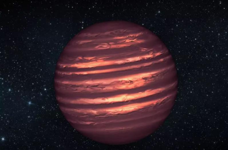 科学家可能会通过搜索系外行星的异常热量特征来探测暗物质的存在