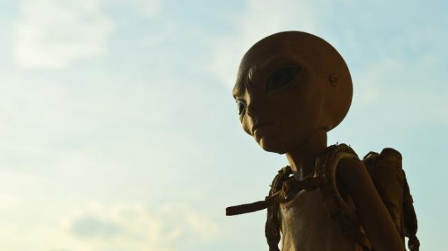 美国《大众机械》月刊网站:外星人究竟长什么样?