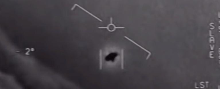 美国政府UFO报告即将发布 需要了解的一些关键事项