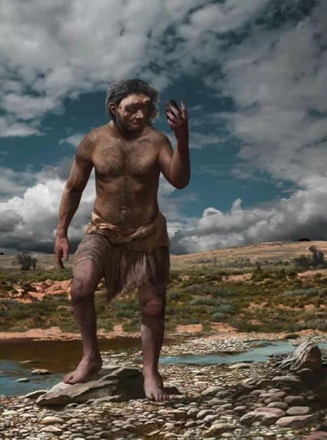 """""""龙人""""化石发现的意义有多重要?著名古生物学家季强为你解密"""