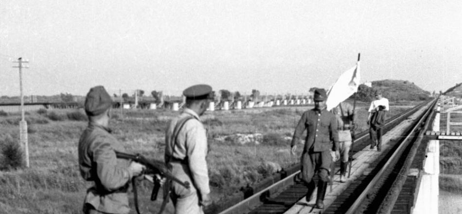 第二次世界大战即将结束时 1945年3月日本仍准备针对苏联发动细菌战