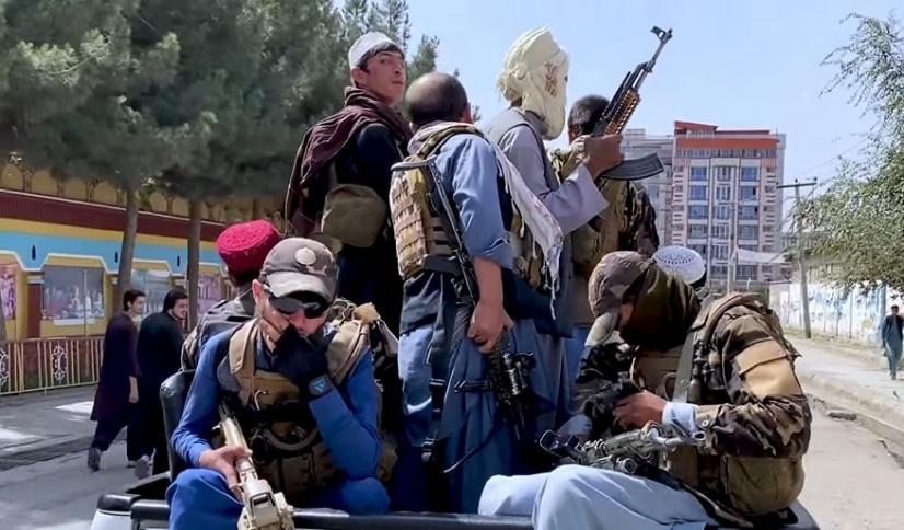塔利班宣示将对抗气候变迁 但环保人士仍陆续逃离阿富汗
