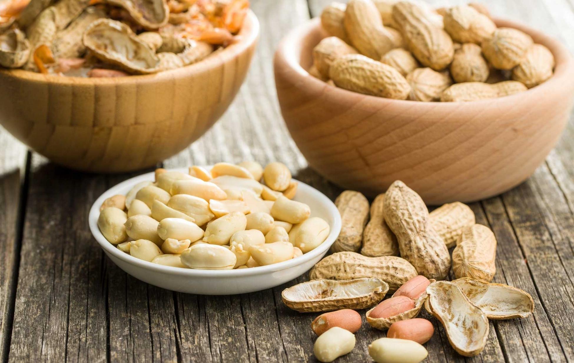 亚洲人吃花生发生缺血性中风或心血管疾病事件的风险较低