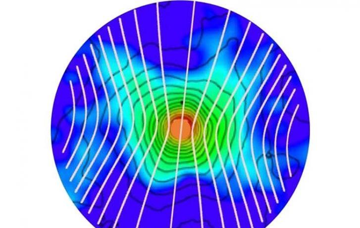 太空中的磁场是恒星形成之谜的最后一块拼图?